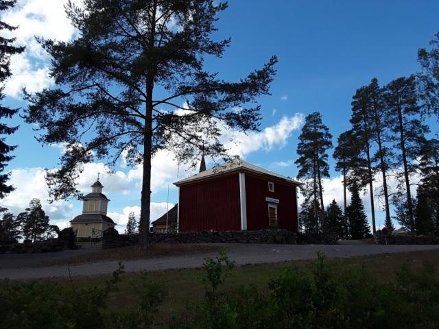 Museon katto valmis syyskuu 2018